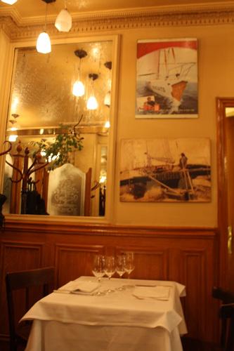 Inside-restaurant
