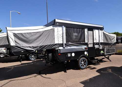 Awesome Columbia Northwest Somerset Camping Trailers At Myers RV Center