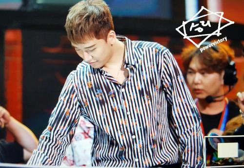 BIGBANG FM Beijing Day 2 2016-07-16 Seungri (32)