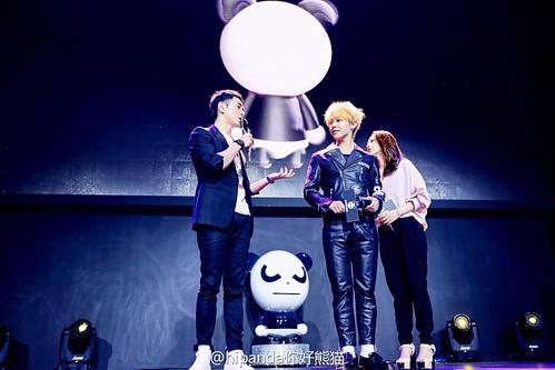G-Dragon HIPANDA HQs Shanghai 2015-08-31 (13)