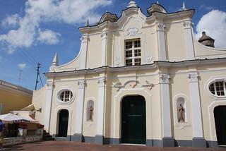 Anacapri_church