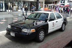 LAPD - Ford Crown Victoria (28)