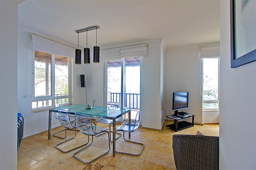 kiralık yazlık villa - 189