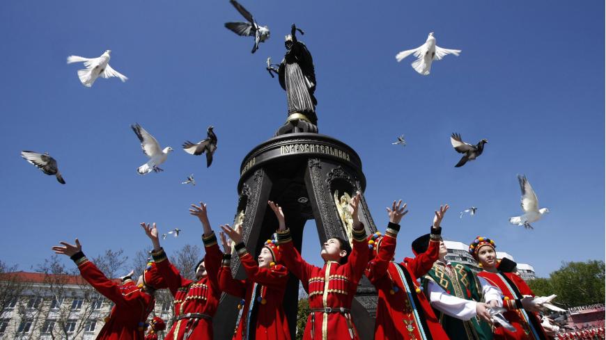 Праздничные мероприятия, посвященные празднованию 223-летия города Краснодар