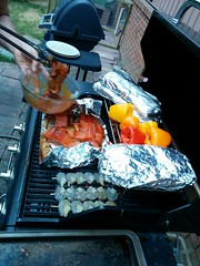 BBQ at Mike's