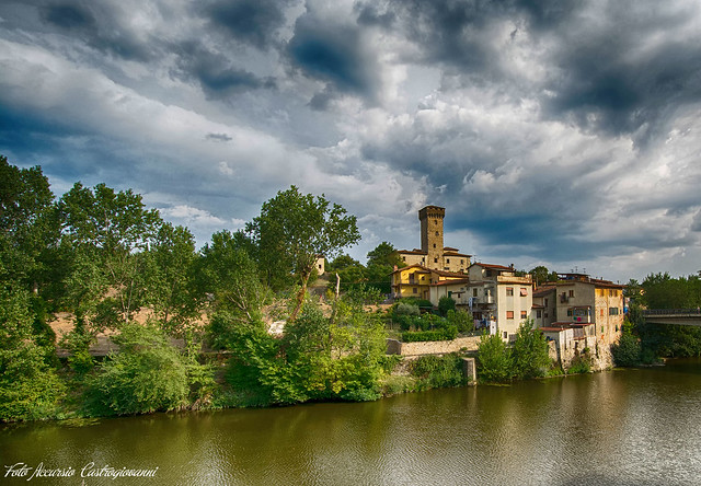 Incisa Val d'Arno
