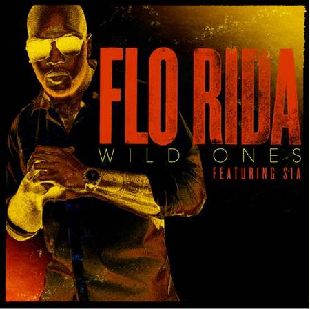 Cover Album Flo Rida