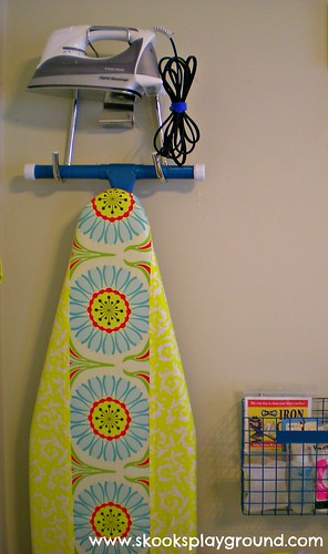 Ironing Corner