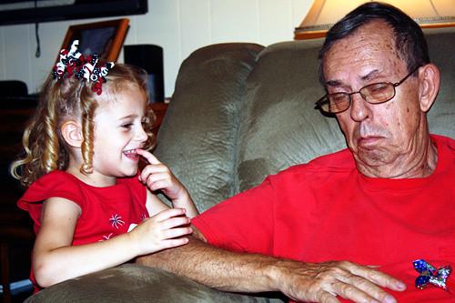 Auttie-and-Grandpa