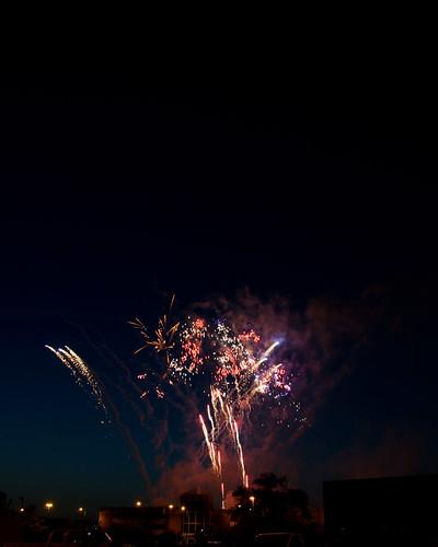Fireworks 2012 - 5