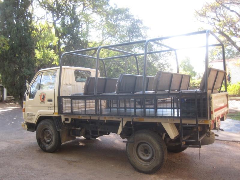 Zimbabwe Safaris Africa
