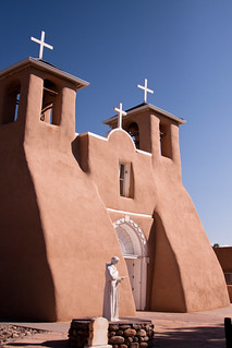 San Francisco de Asis Church