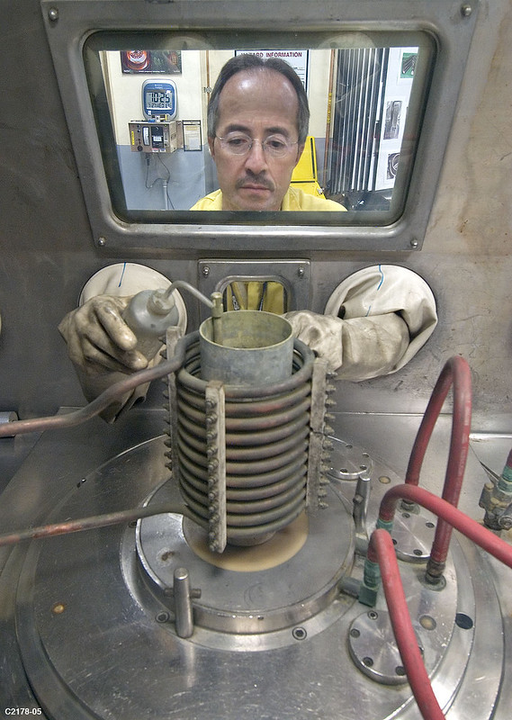 Recapturing the capability of making plutonium pits