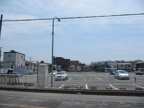 浦和競馬場 Urawa Race Course