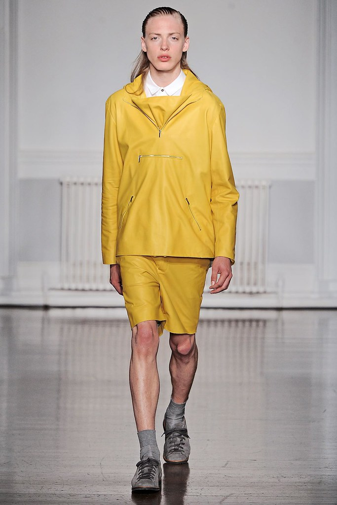 Erik Andersson3061_SS13 London Richard Nicoll (VOGUE)