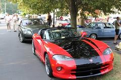 auto show(0.0), muscle car(0.0), automobile(1.0), wheel(1.0), vehicle(1.0), automotive design(1.0), land vehicle(1.0), srt viper(1.0), supercar(1.0), sports car(1.0),