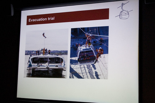 Slides from Cable Car talk