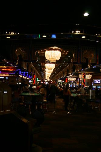 The Slots In Vegas