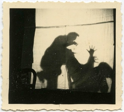 Shadow play by Crafty Dogma
