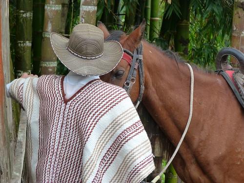 Paisa colombiano