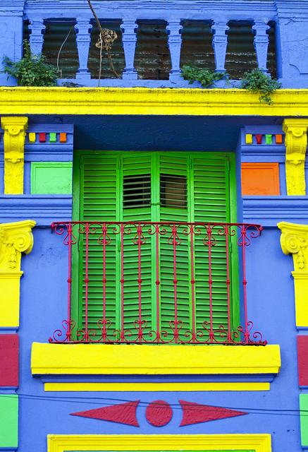 United Colors of Caminito