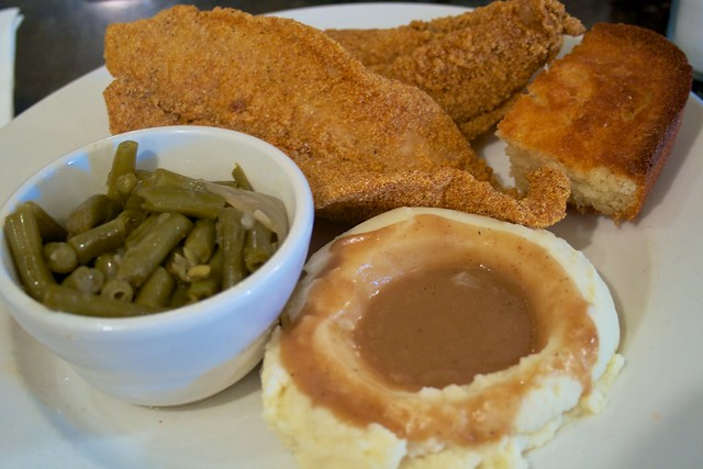Sweetie Pie S Soul Food In Houston Texas
