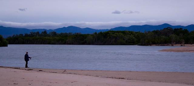 Sanders beach