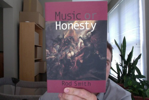 Music or Honesty