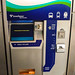 Sound Transit Ticket Dispenser