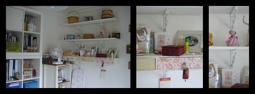 studioshelves