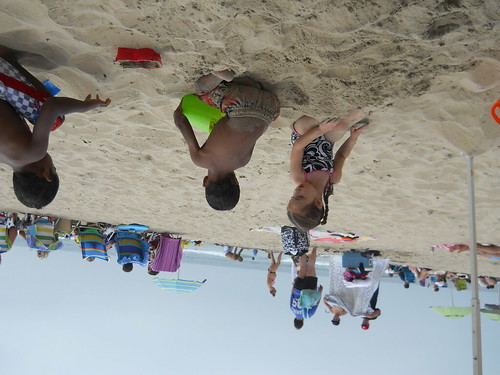 Photo A Day July 22--Upside Down by marie watterlond