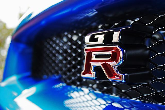 Nissan Gtr Custom >> Nissan Skyline R34 GTR Vspec - Front Badge / Emblem ...
