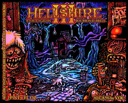 hellshire3 by SEAN AABERG