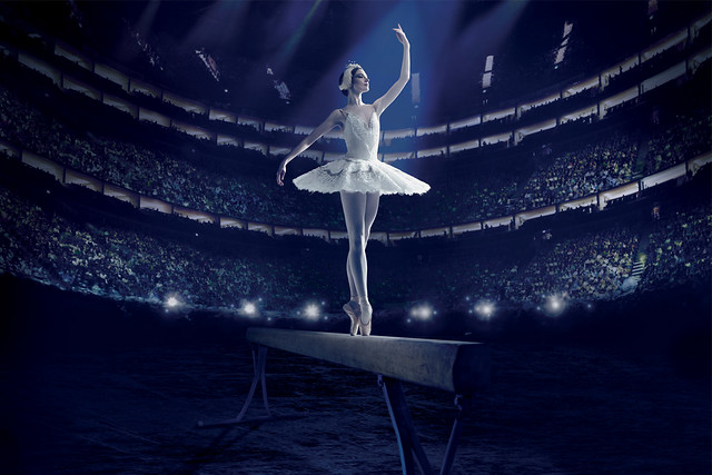 Lauren Cuthbertson - A World Stage 2011/12 © ROH 2011