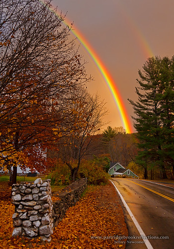 Spofford Rainbow by Jeff Newcomer