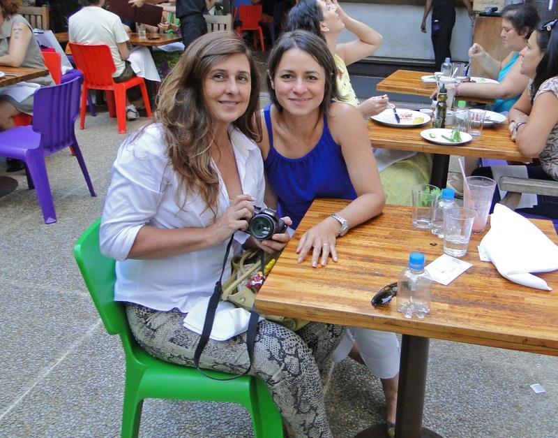 Encontro em Ipanema