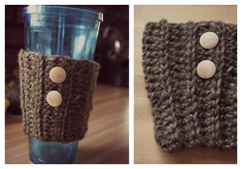beverage sweater