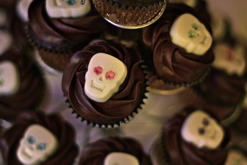 Cupcakes!