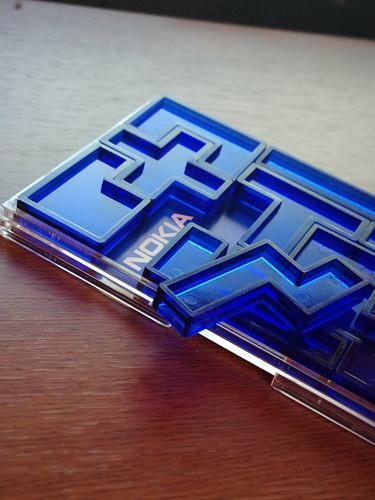 Nokia Puzzle