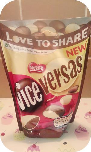 Nestle Vice Versas