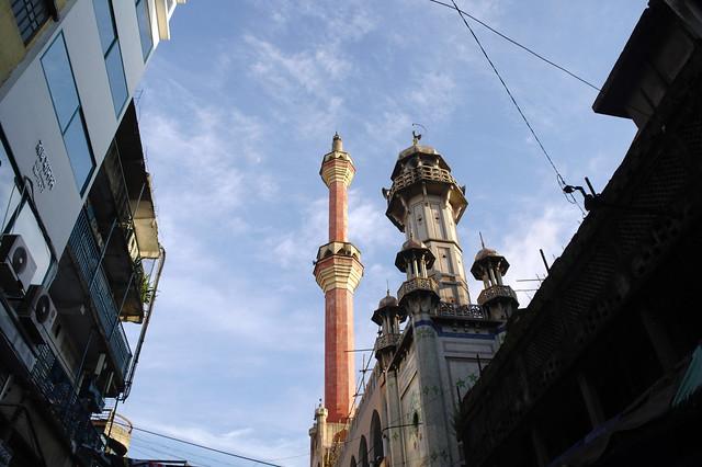 masjid@purandhaka