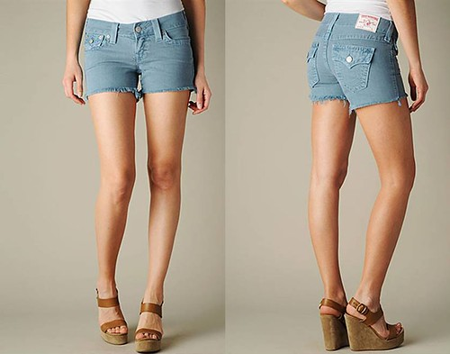 True-Religion-Keira-mid-thigh-shorts