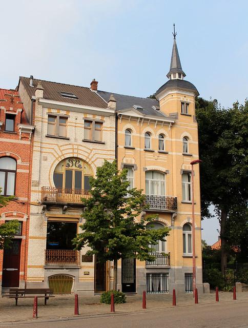 aarschot houses