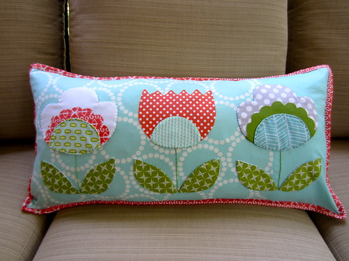 Meadow Pillow