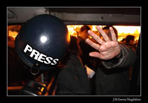 Press by foteroconcamara