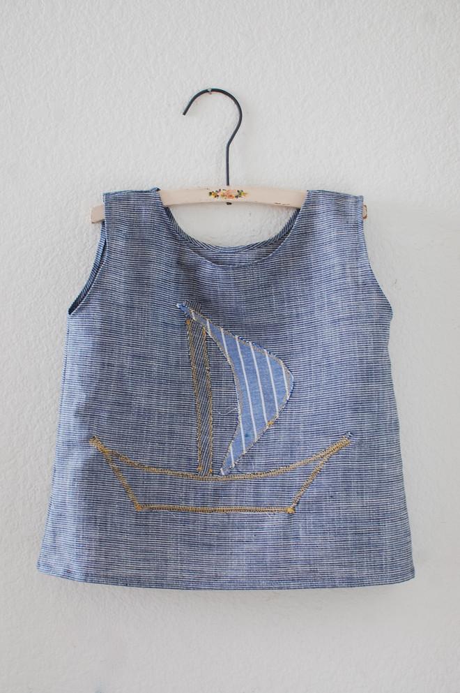 homemade shirts