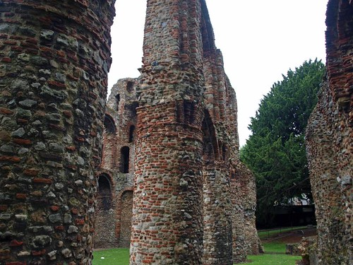 St Botolph Priory (5)