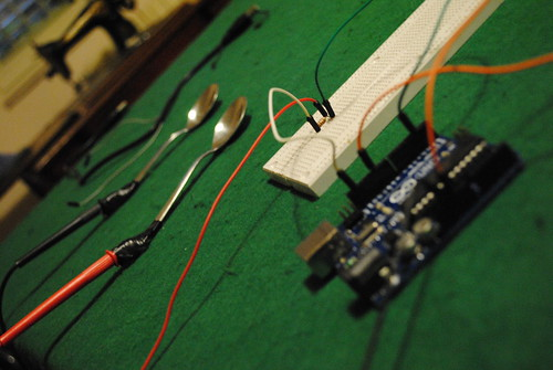 Arduino Band