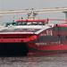 "TurbJet: Austal Shipyard ""Austal Cat"""