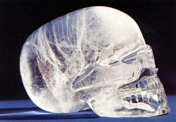 Crystal-Skull-museum